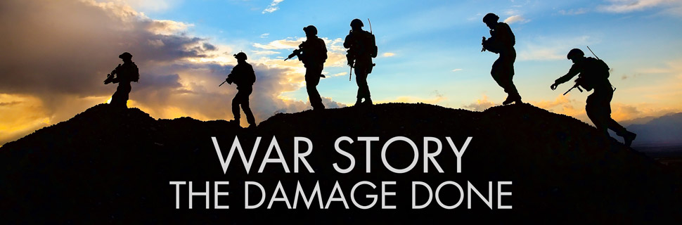 War Story: The Damage Done, 52 Media